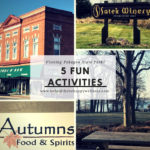 Five Fun Things to do in the Winter Near Pokagon State Park