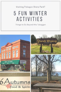 Things to do outside Pokagon State Park in Indiana