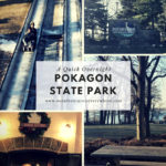 An Overnight Adventure at Pokagon State Park