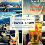 Chicago Travel & Adventure Show Experience