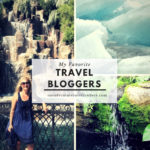 Top Travel Bloggers to Follow