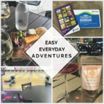Easy Everyday Adventures