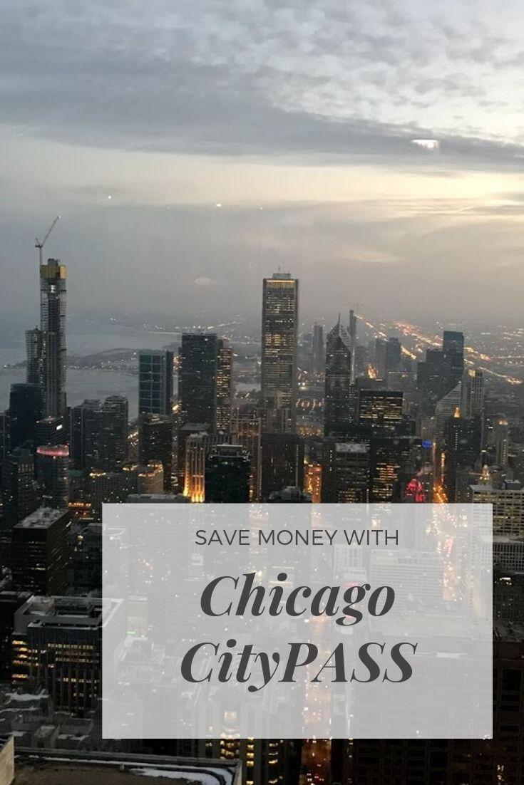 CityPASS in Chicago