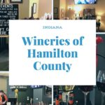 Raise a Toast to Hamilton County Wineries