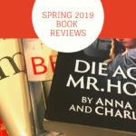 Book Reviews Spring 2019