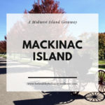 Guest Post – Island Life in Michigan