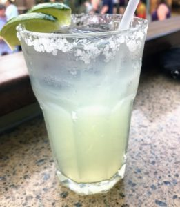 margarita, pack your own!