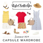 What to Wear – Summer 2019 Edition