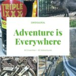 Adventure is Everywhere