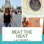 Beat the Heat at Disney