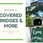 A Hunt for Covered Bridges