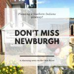 Newburgh, A Darling Riverfront Town