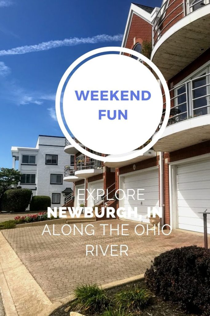 Weekend fun in Newburgh, IN