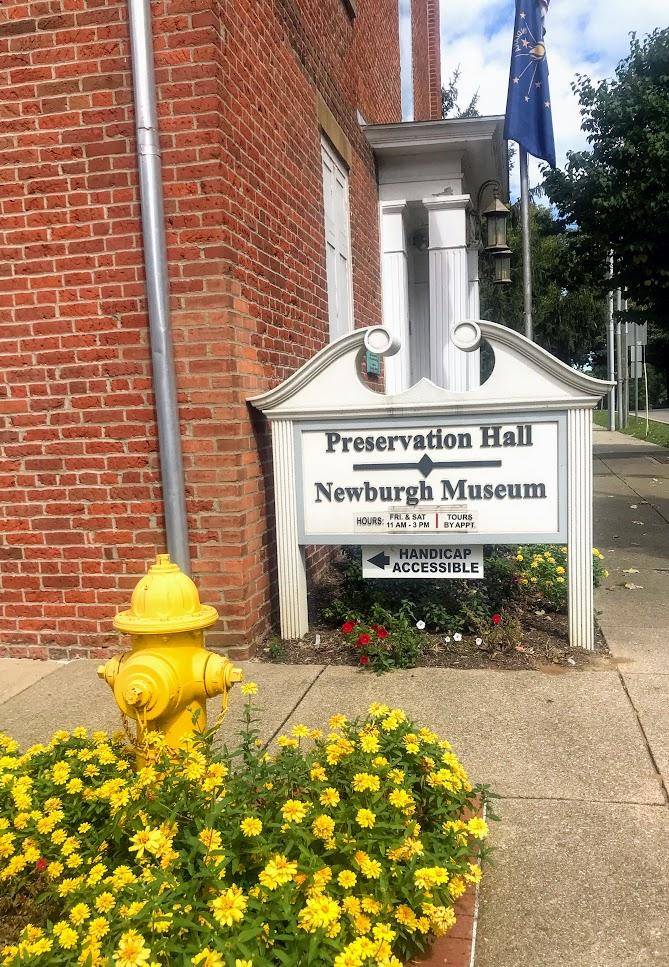 Newburgh, Indiana Museum