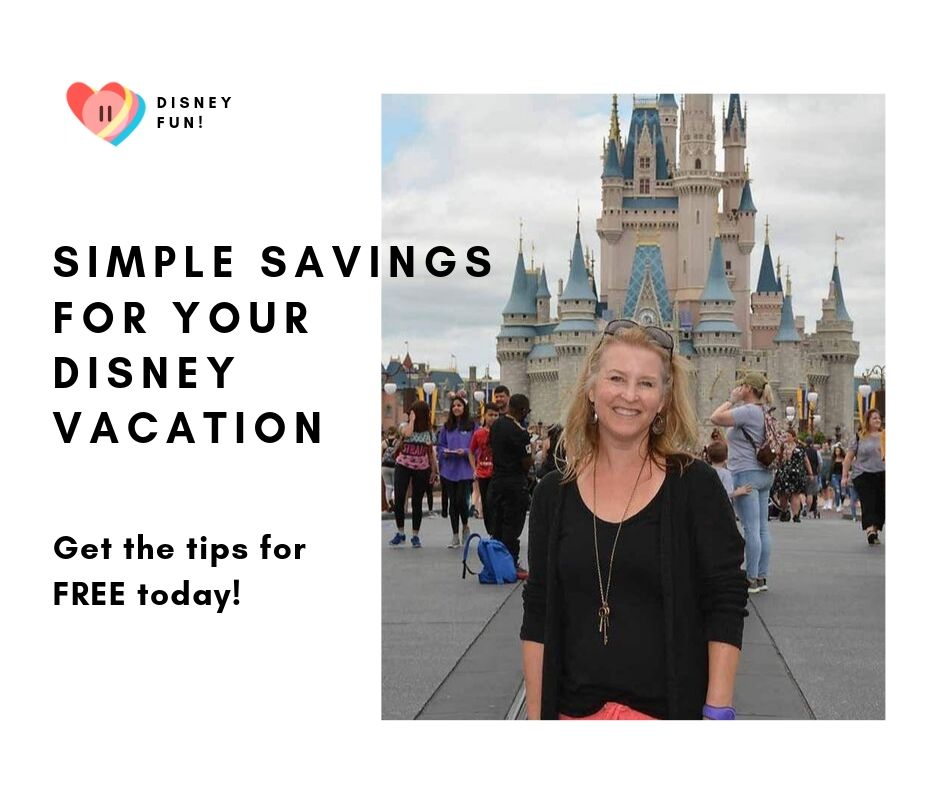 Simple savings for your next Disney vacation
