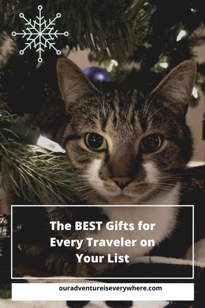 The best gift guide for every traveler on your list