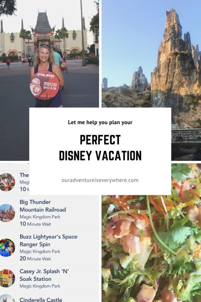 As a Magical Vacation Planner I have all the best insights into planning your perfect Disney Trip. I can help you create a magical vacation for your family. #disney #disneyvacations #familyvacations