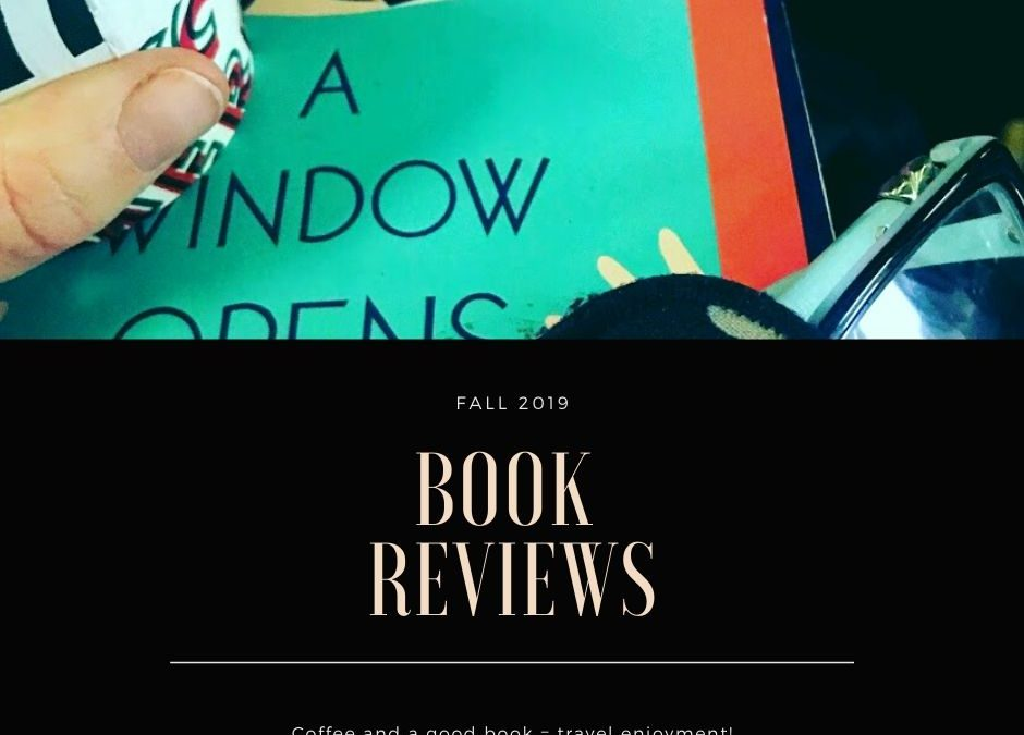 Fall 2019 Book Reviews