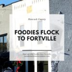 Foodies Flock to Fortville