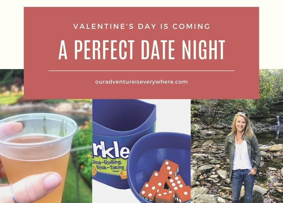 A Perfect Date Night