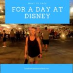 What to Bring to Disney World