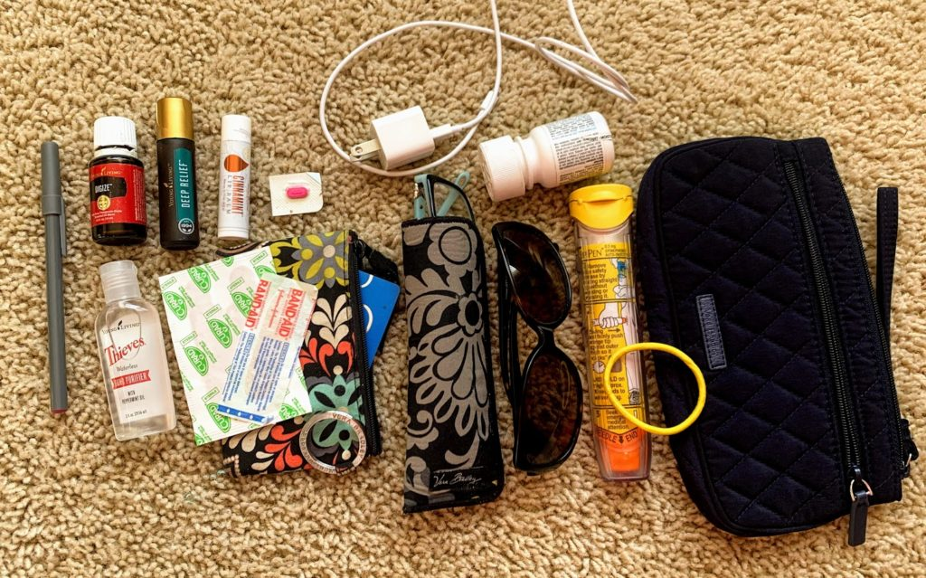Everything you need to pack in your bag for a day at Walt Disney World