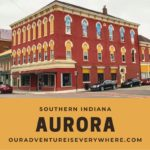 Visit Aurora in Southern Indiana