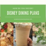 Is the Disney Dining Plan Right for You?