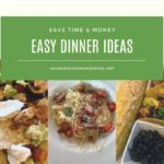 Save Time and Money on Dinner