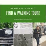 Walking Tours – The Best Way to See a City
