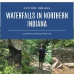 Waterfalls and Windmills in Indiana