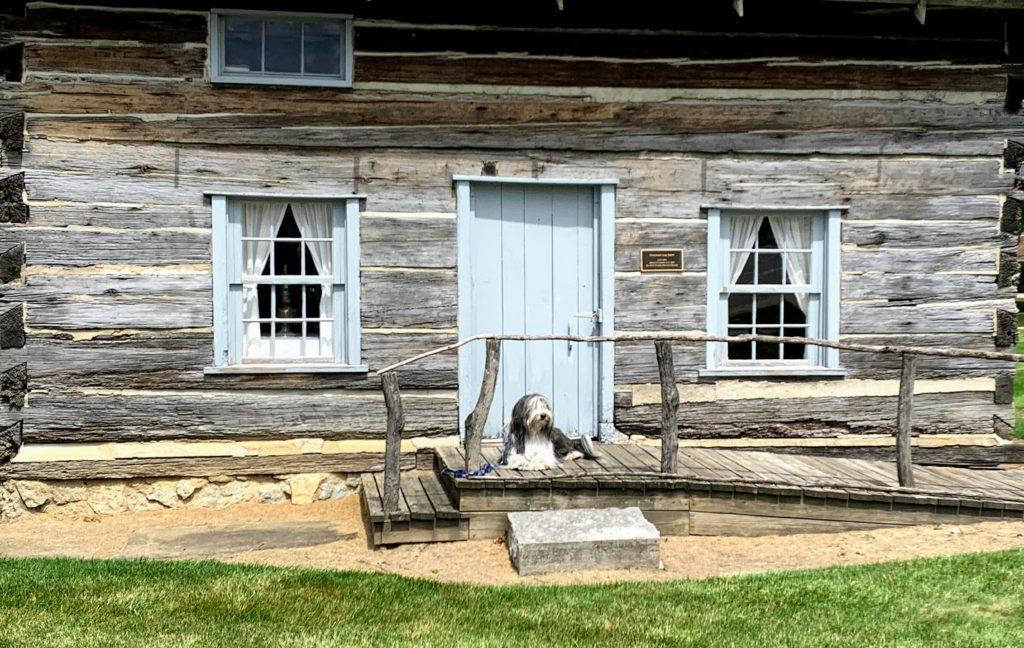 Templeton Cabin in Liberty, IN