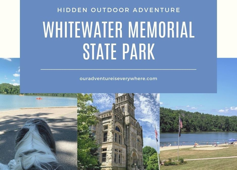 Whitewater Memorial State Park
