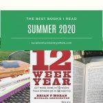 Summer 2020 Book Reviews