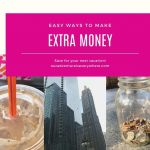 Easy Ways to Make Extra Money on the Side – Part 1