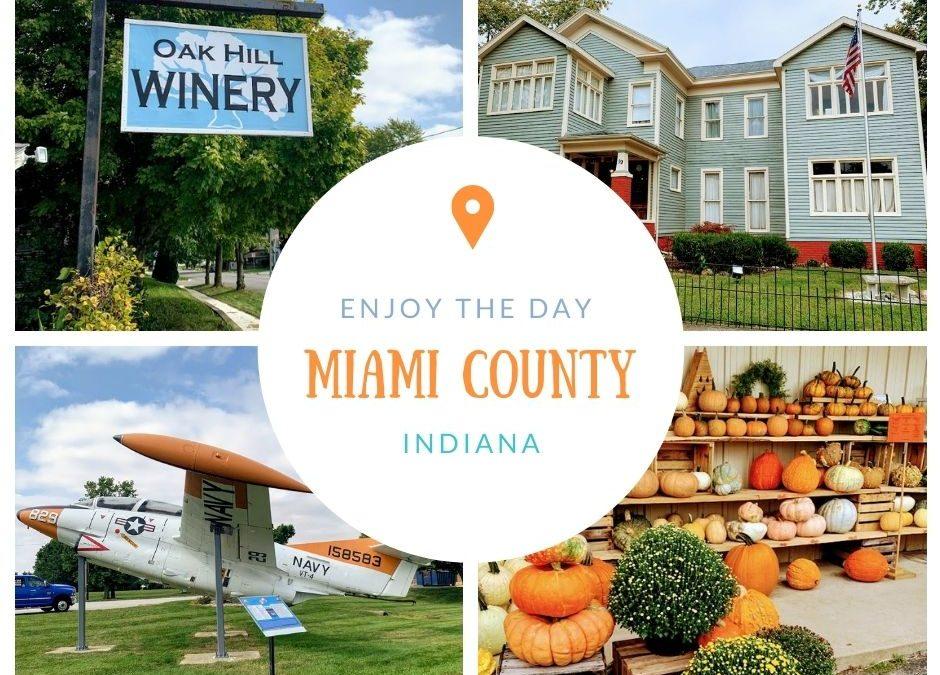 Fall Fun in Miami County, Indiana