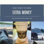Easy Ways to Make Extra Money on the Side – Part 2