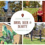 Birds, Beer, and Beauty!