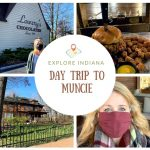 A Day Trip to Muncie