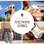 5 Must-Do's at Disney's Hollywood Studios