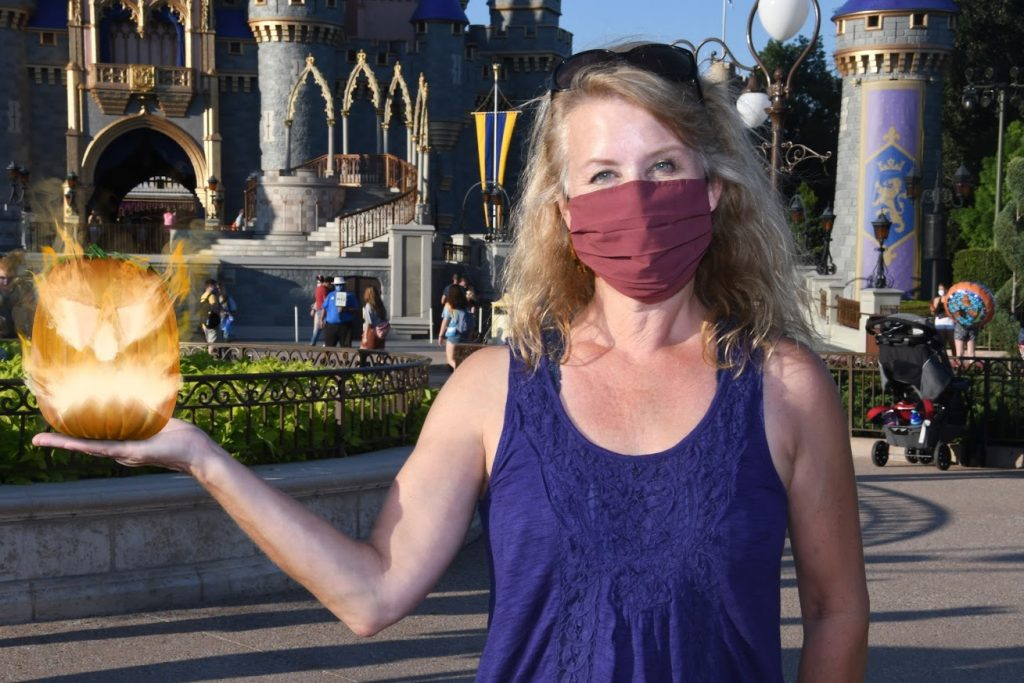 Visiting Disney during COVID is possible - and FUN!