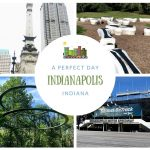 A Perfect Day in Indianapolis