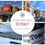 A Fun Family Day in Petoskey, Michigan