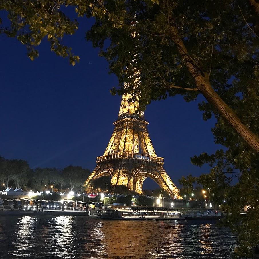 Paris is on many peoples travel bucket list!