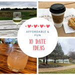 10 Fun & Affordable Dates in Hamilton County, Indiana