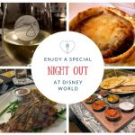 Enjoy a Special Night Out at Walt Disney World