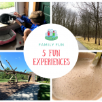 5 Fun Family  Experiences near Indianapolis