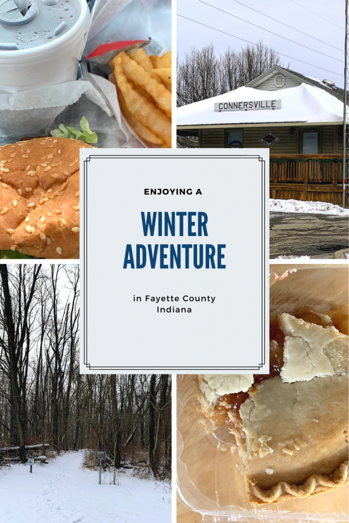 Are you up for another fun Indiana day trip? Spending an afternoon in Connersville, Indiana (Fayette County) is the perfect escape from Indianapolis. With the Whitewater Valley Railroad, good food and fun hiking, get ready to enjoy a fun afternoon full of things to do! #daytrips #MidwestTravel