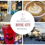 The Best Boyne City Restaurants