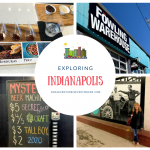 Exploring Indianapolis